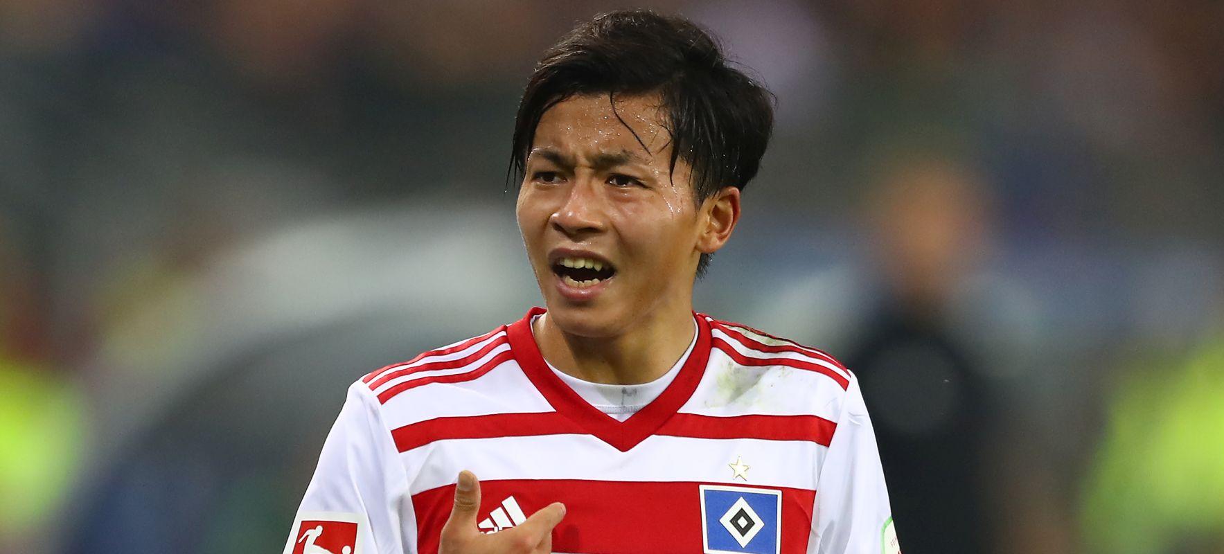 Hamburger SV v SV Werder Bremen – Bundesliga