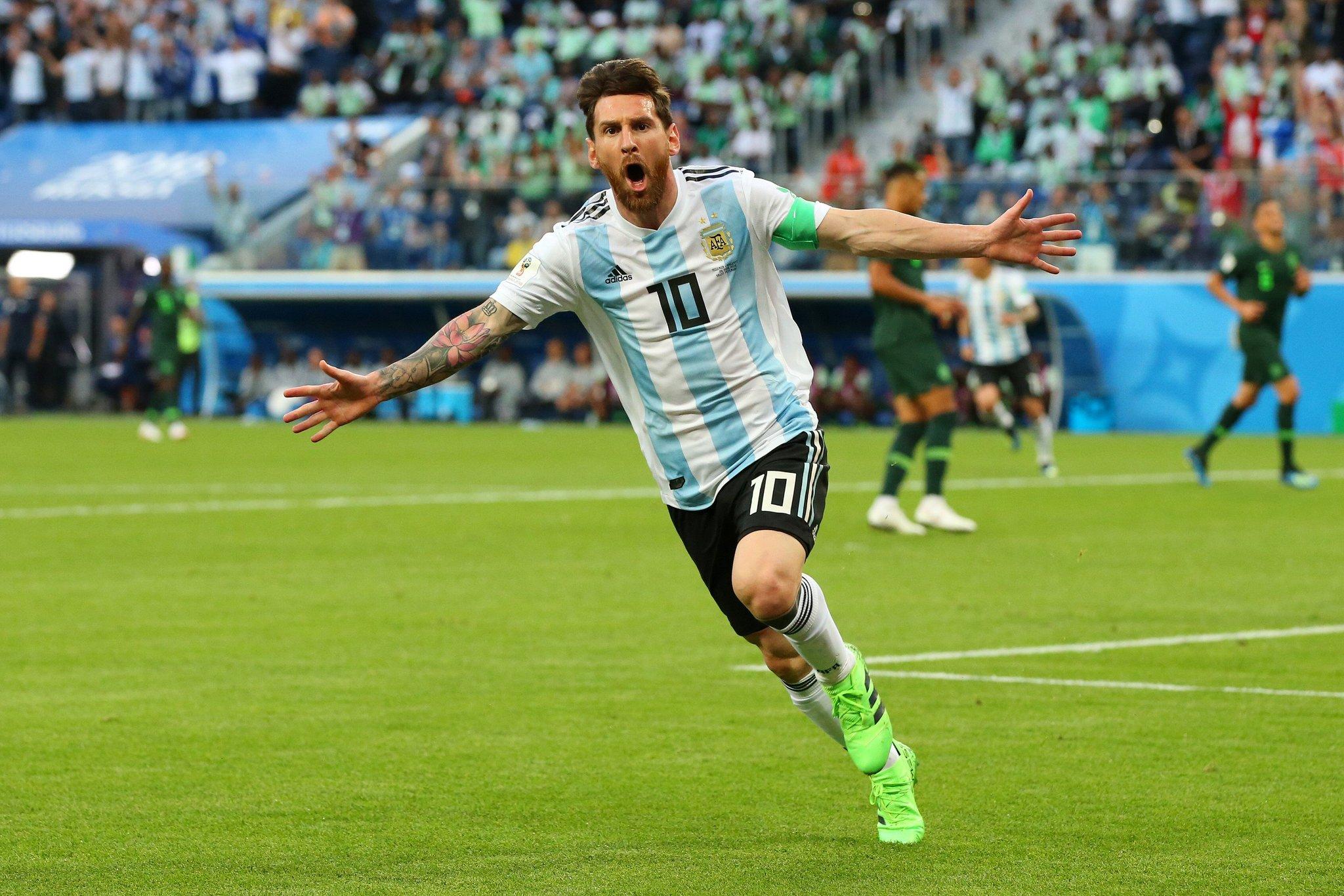 Lionel Messia