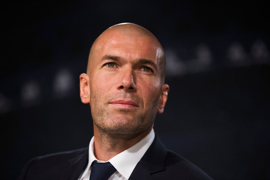 zidane-real-madrid