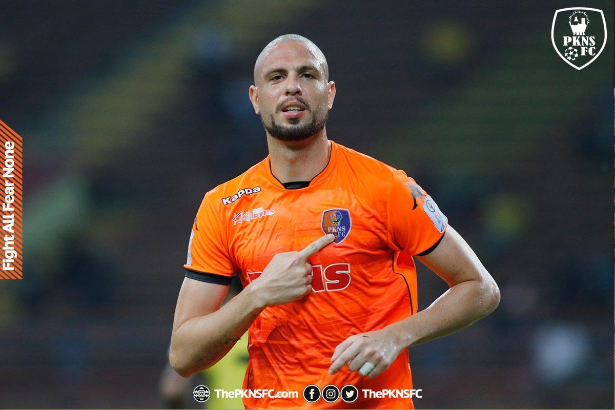 PKNS FC AFC Champions League