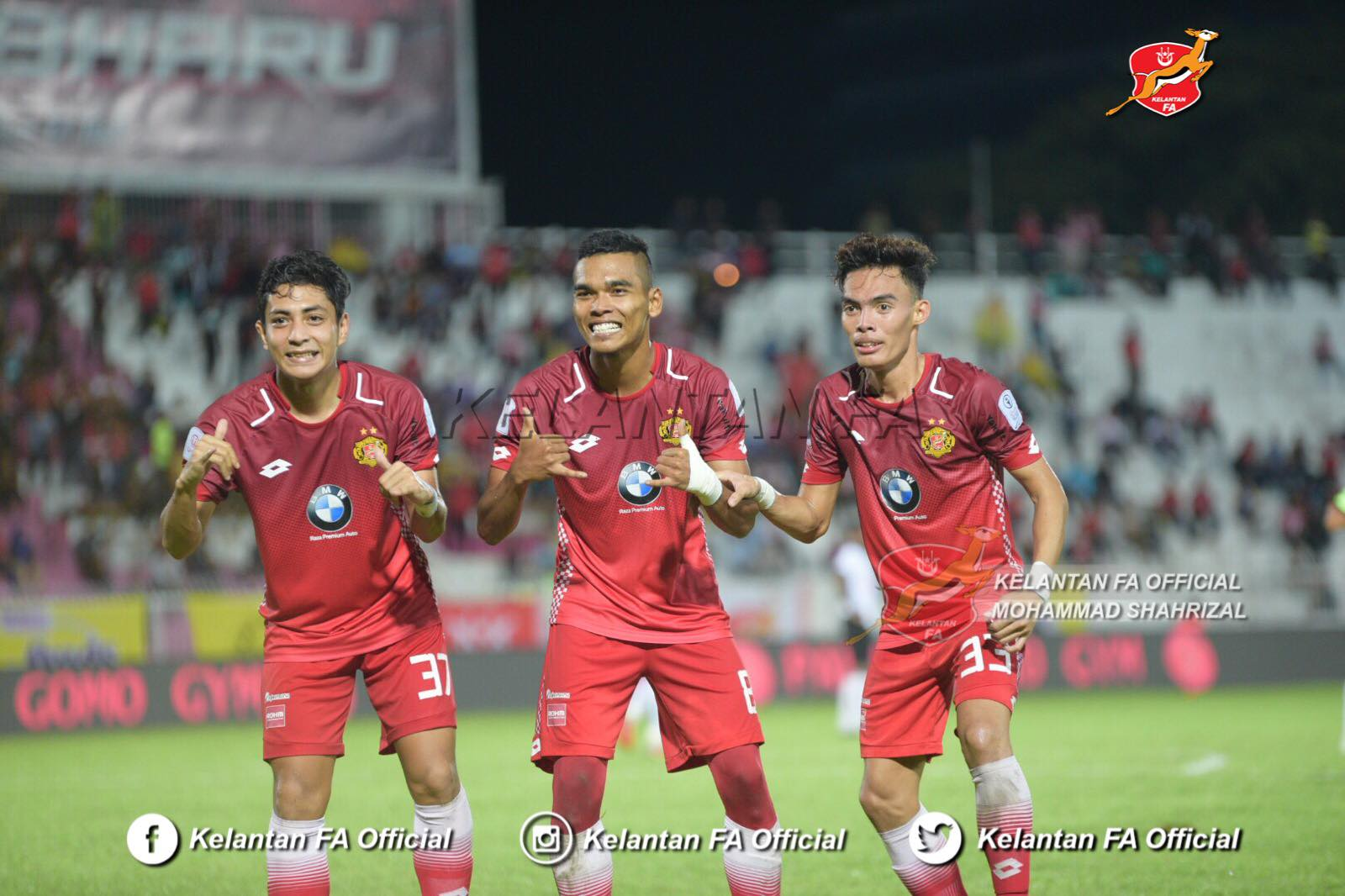 unifi liga super 2018