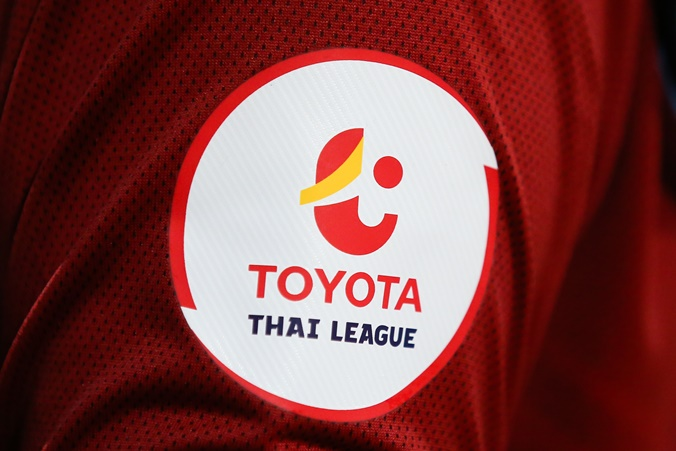 thai league