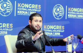 pengadil piala malaysia 2018
