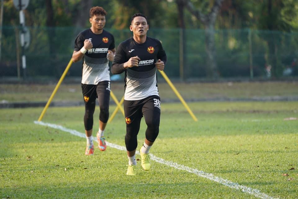 GK Selangor