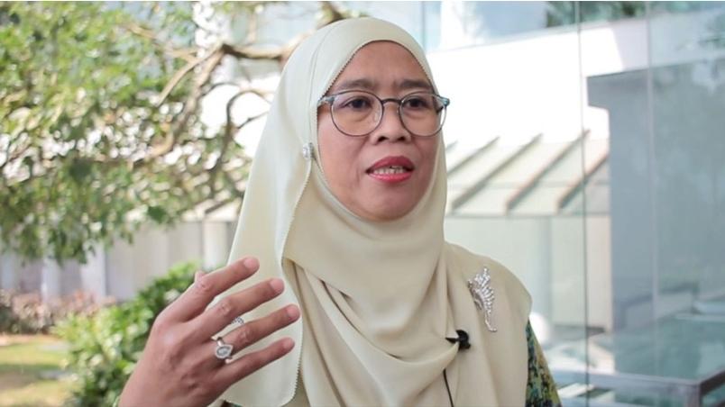 Siti zubaidah abdul jabar