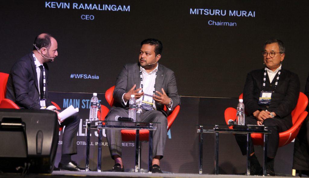 Kevin Ramalingam