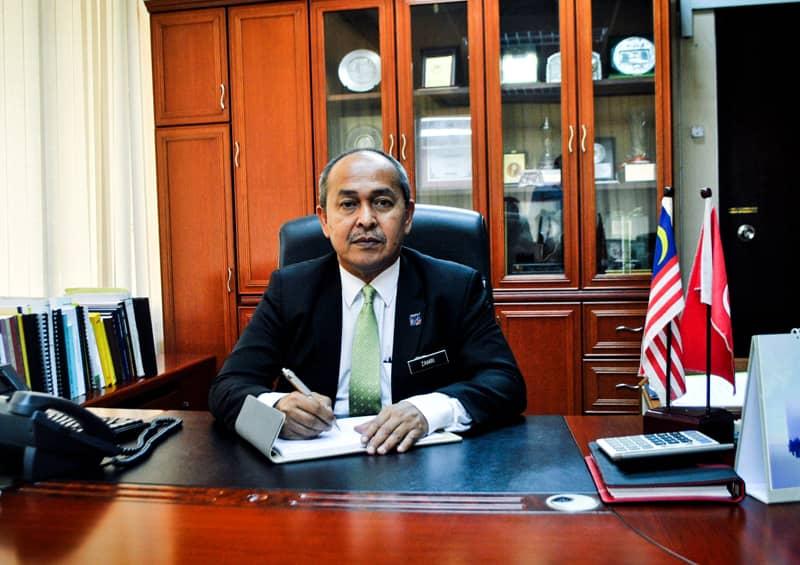 Naib Presiden Kelantan United