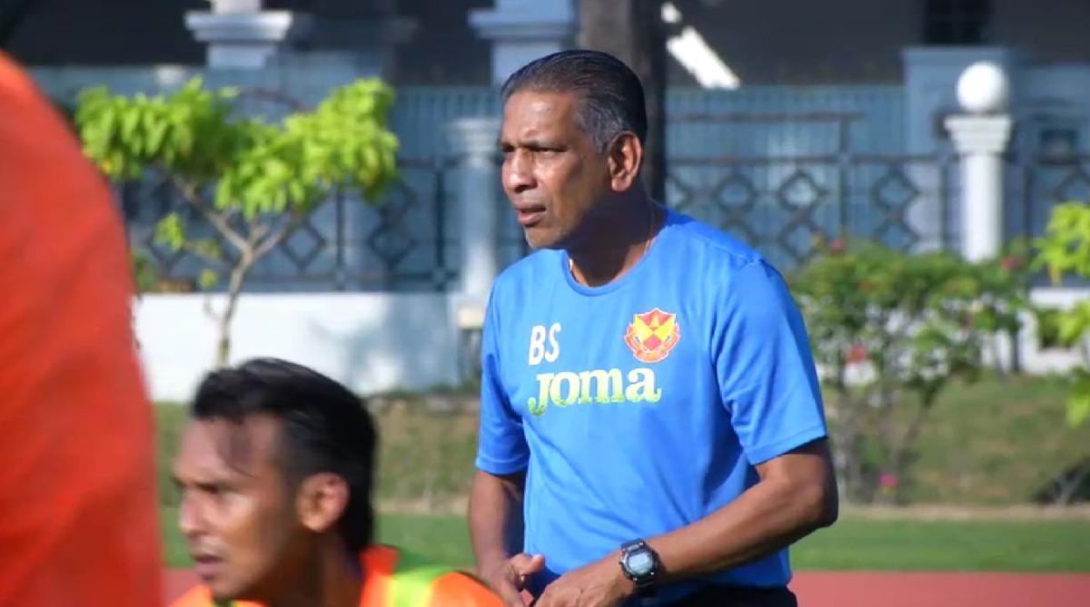B.Satianathan