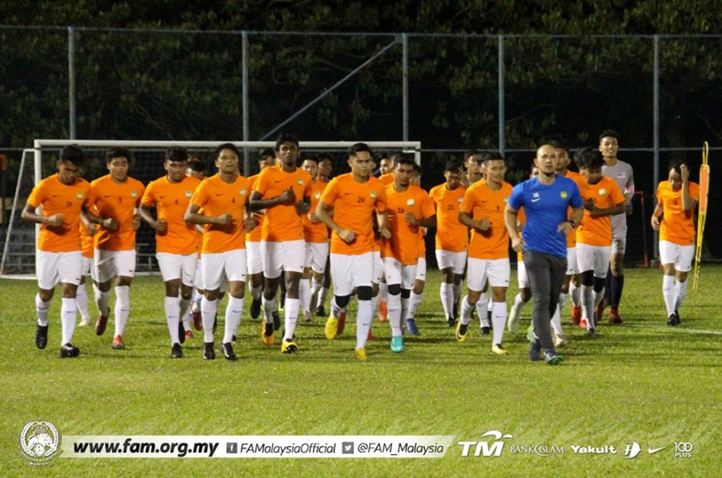 1st Training Session (14 May 2019) (7)