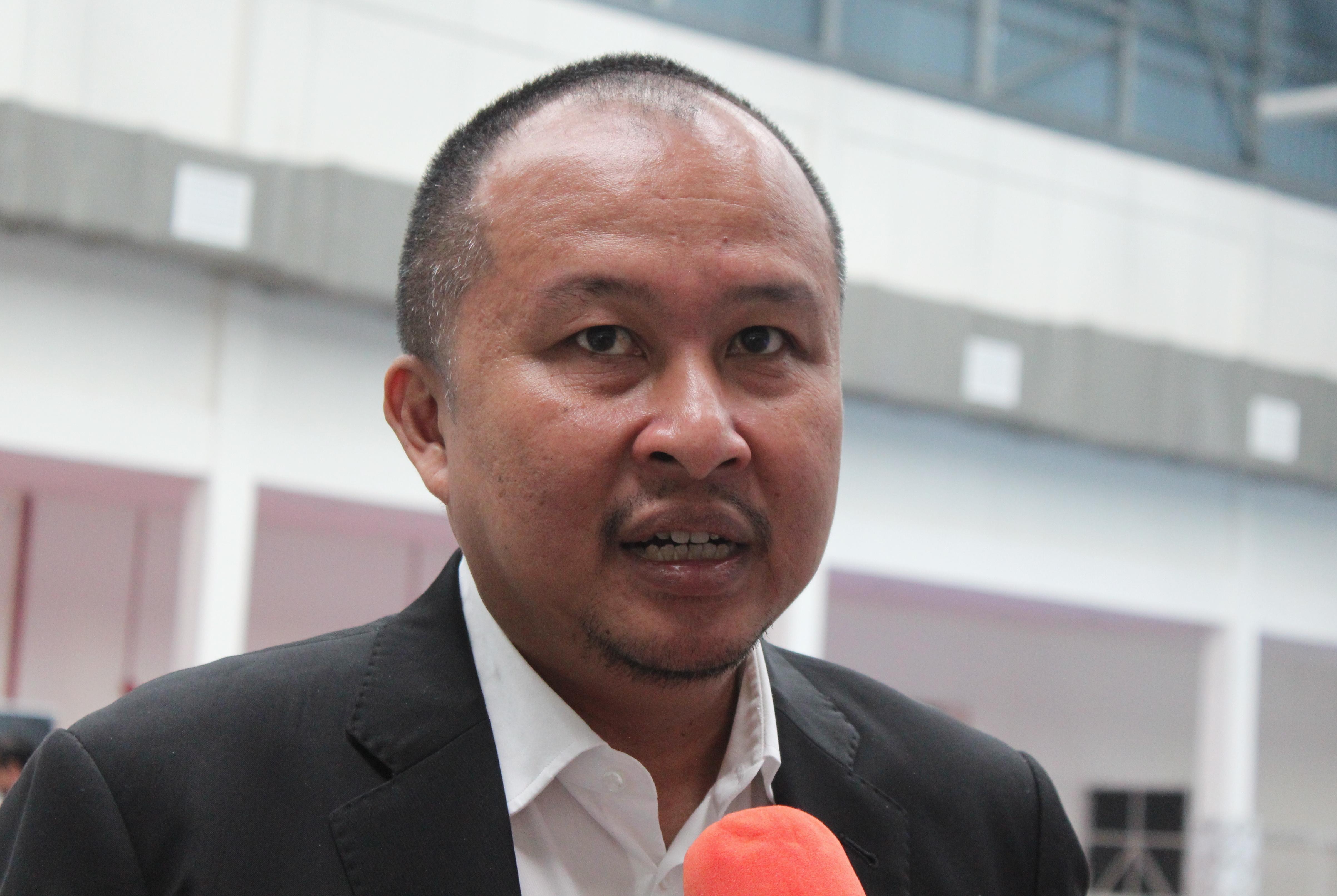 Kamarul Ariffin