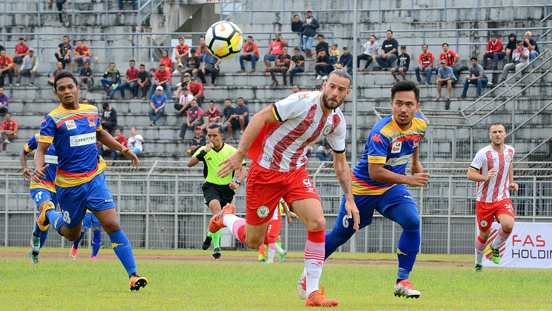 Mateo Roskam – Sarawak FA – cropped