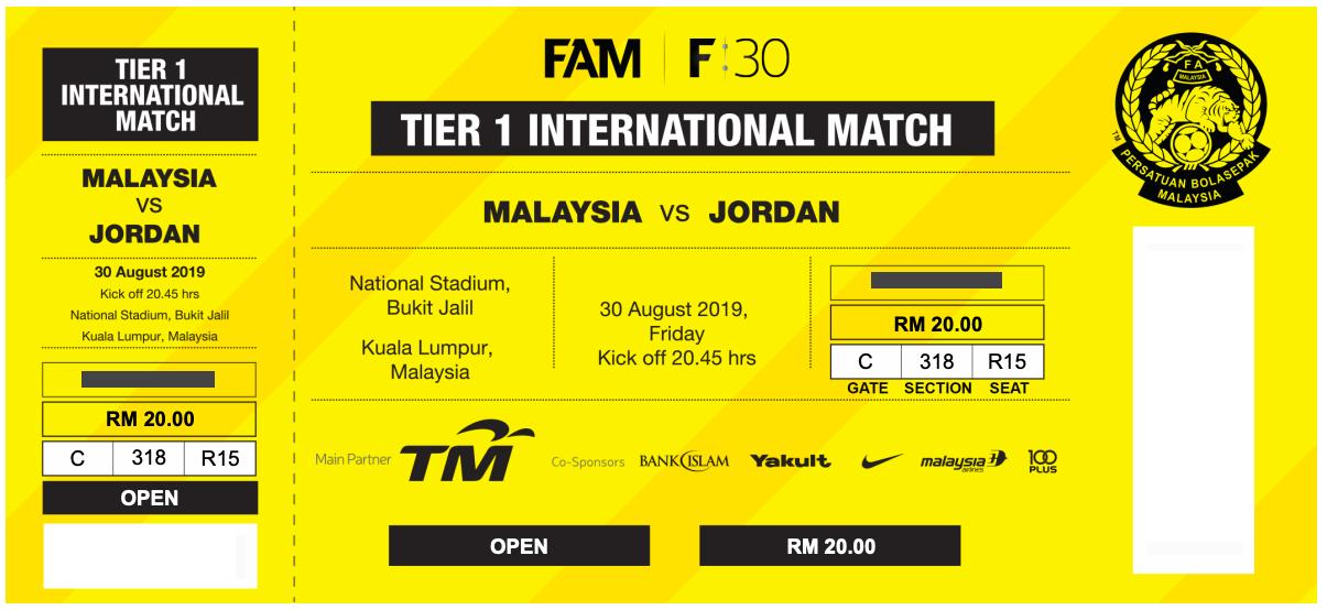 tiket malaysia uae