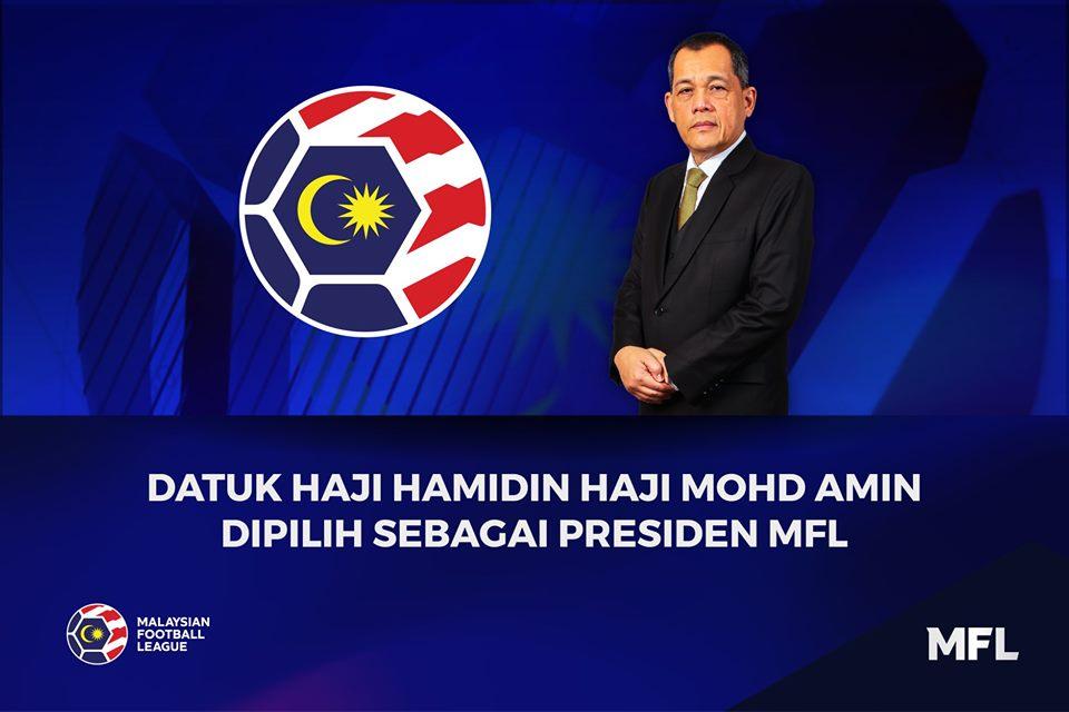 Datuk Hamidin Amin