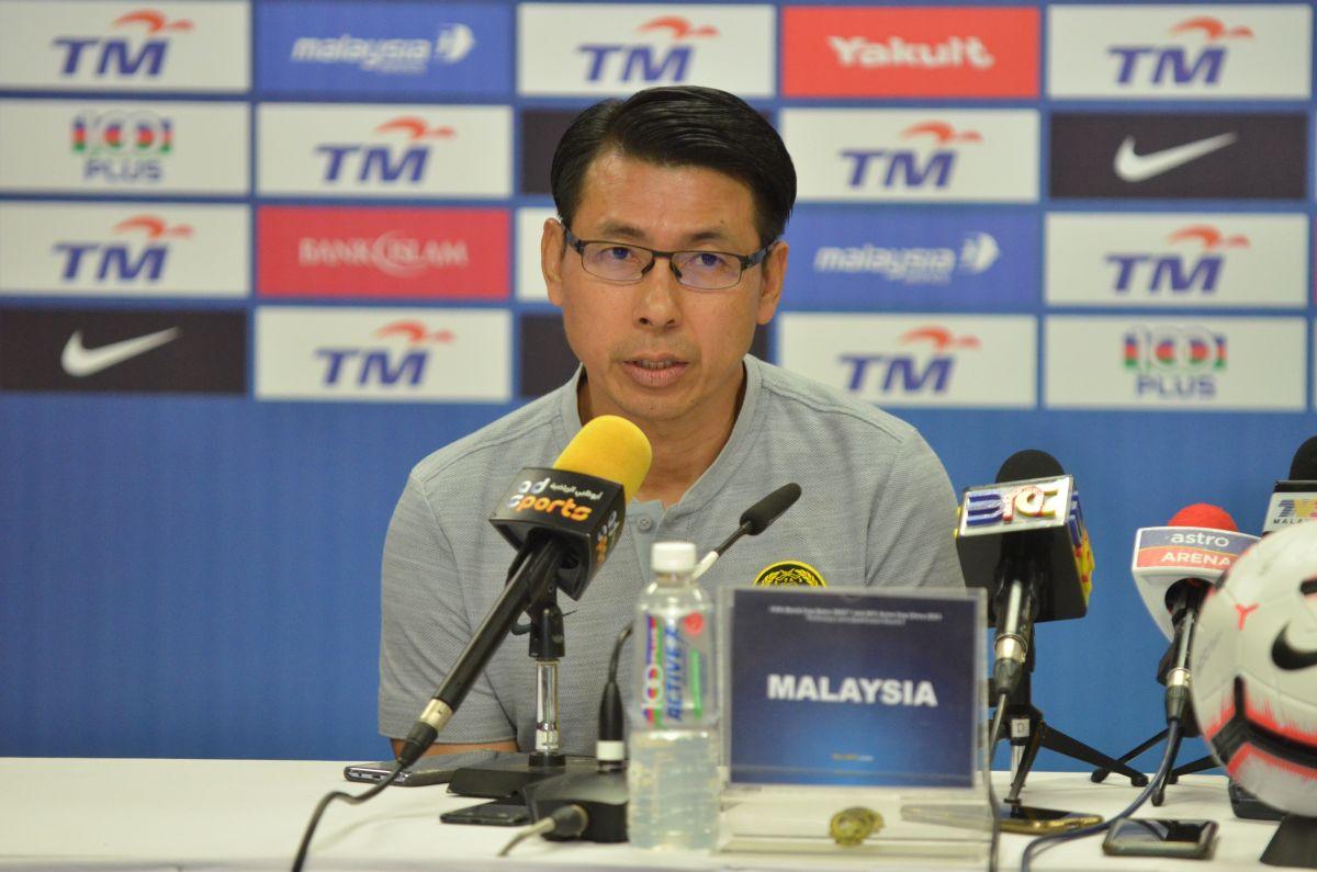 Tan Cheng