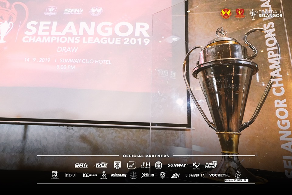 Selangor Champions League