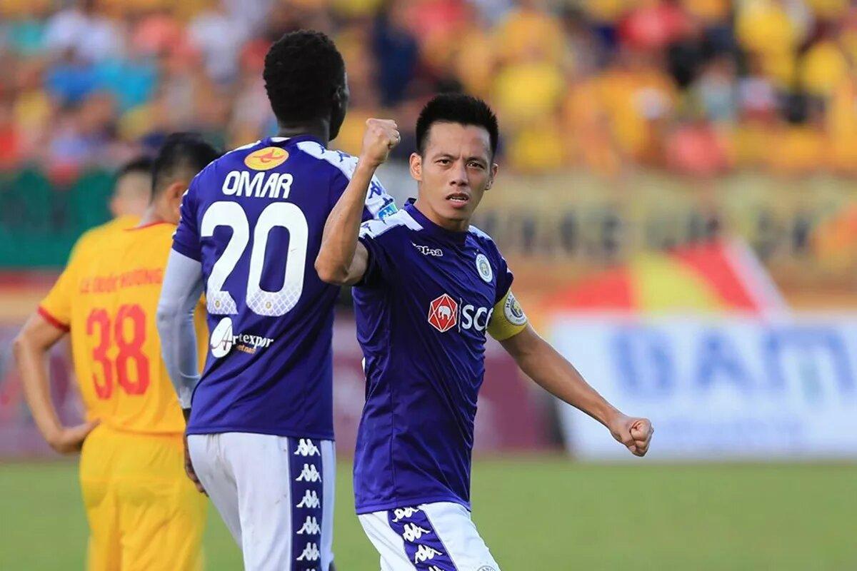Liga Vietnam