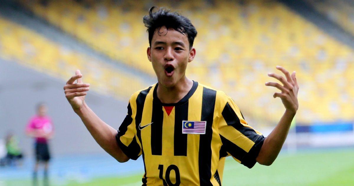 MALAYSIA VS TAJIKISTAN AFC U 16 CHAMPIONSHIP