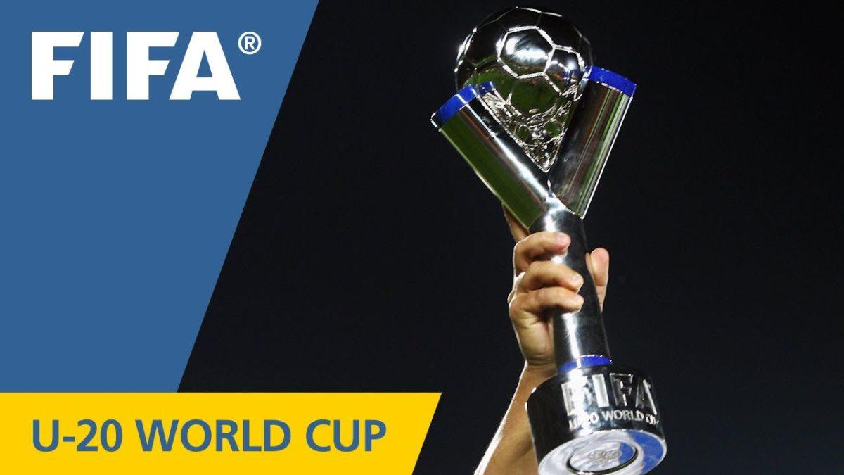 Piala Dunia B-20 2021