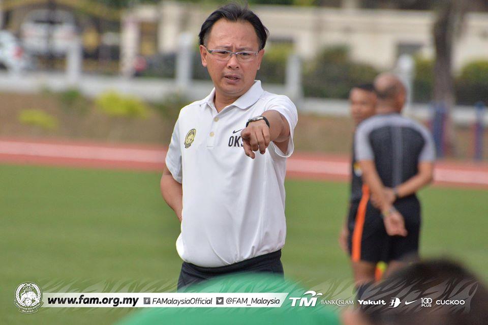 Datuk Ong Kim Swee