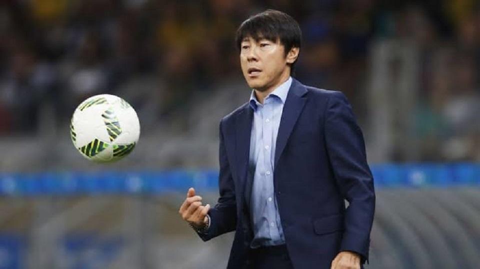 Mantan pelatih Timnas Korea Selatan, Shin Tae-yong. (Foto: FIFA.com).