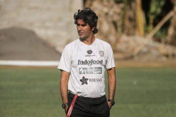 Pelatih Bali United, Stefano Cugurra Teco. (Foto: Baliutd.com).