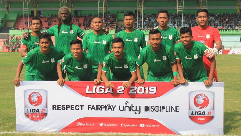 PSMS Medan. (Foto: Aceh Football).