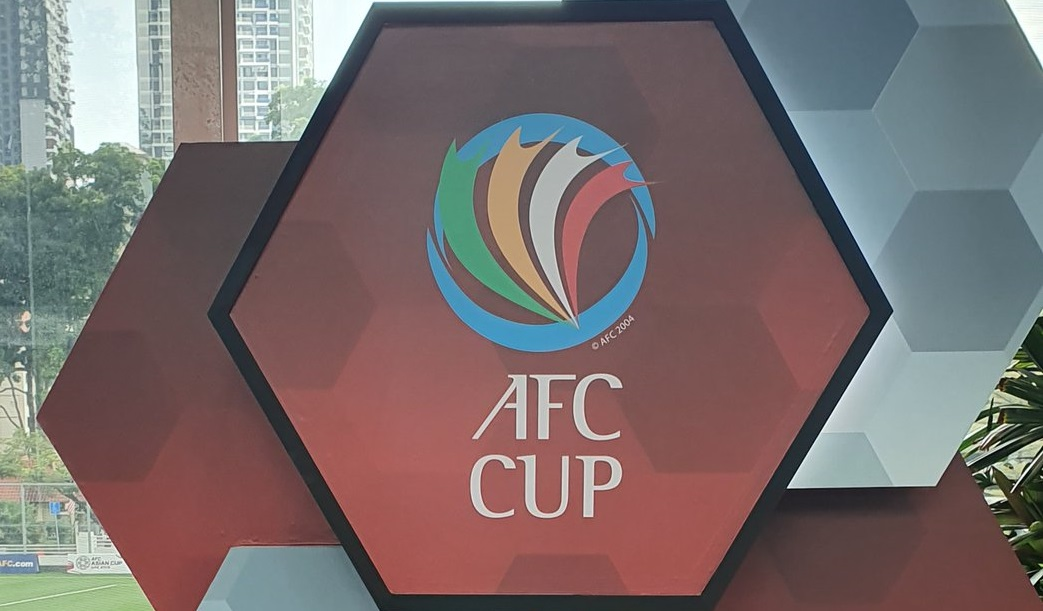 Piala AFC 2020. (Foto: Twitter/@afccup).
