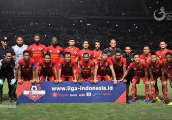 Kalteng Putra. (Foto: Liga-Indonesia.id).