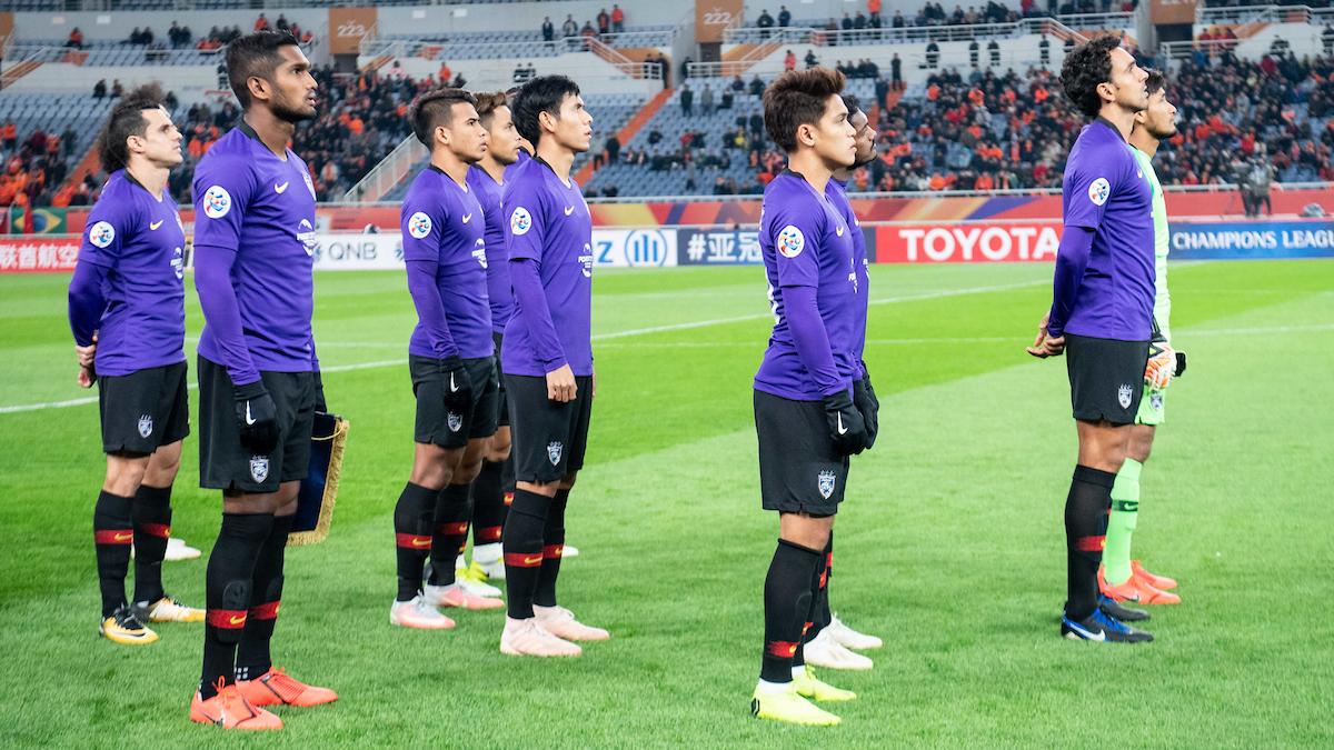 Liga Juara-Juara Asia