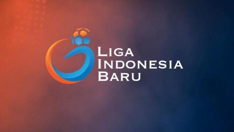 Logo Liga Indonesia Baru (PT LIB).