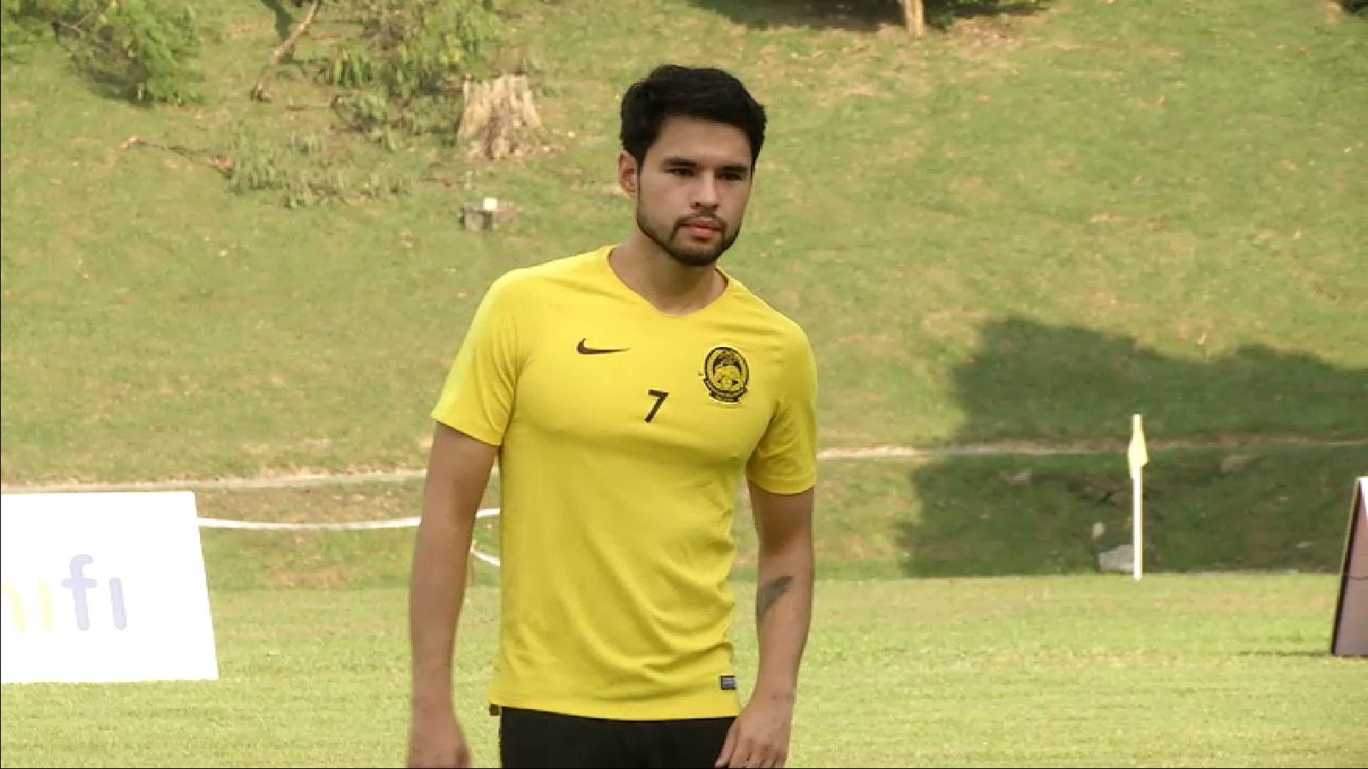 Liga Malaysia 2020 Pemain Kelahiran Manchester Sah Sertai