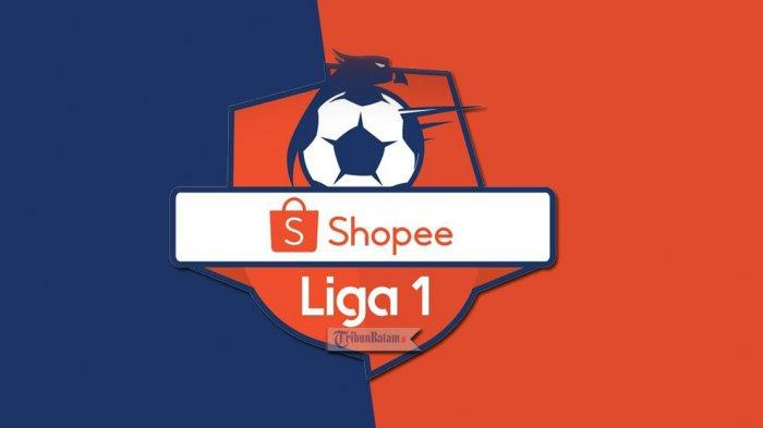 Logo Liga 1. Foto: Tribun Kaltim