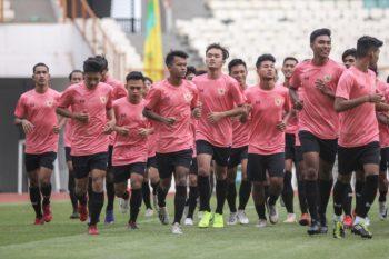 Seleksi Timnas Indonesia U-19. Foto: PSSI