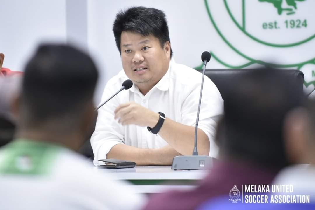Damian Yeo