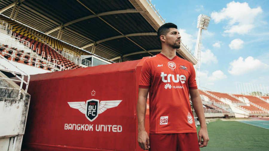 Nelson-Bonilla-True-Bangkok-FC
