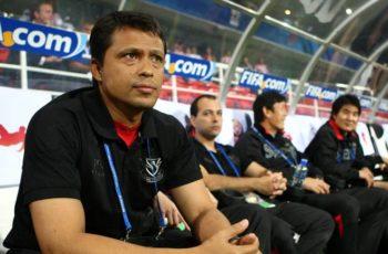 Sergio Farias. Foto: FIFA
