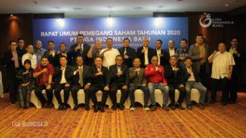RUPS PT LIB 2020. (Dok. LIB).
