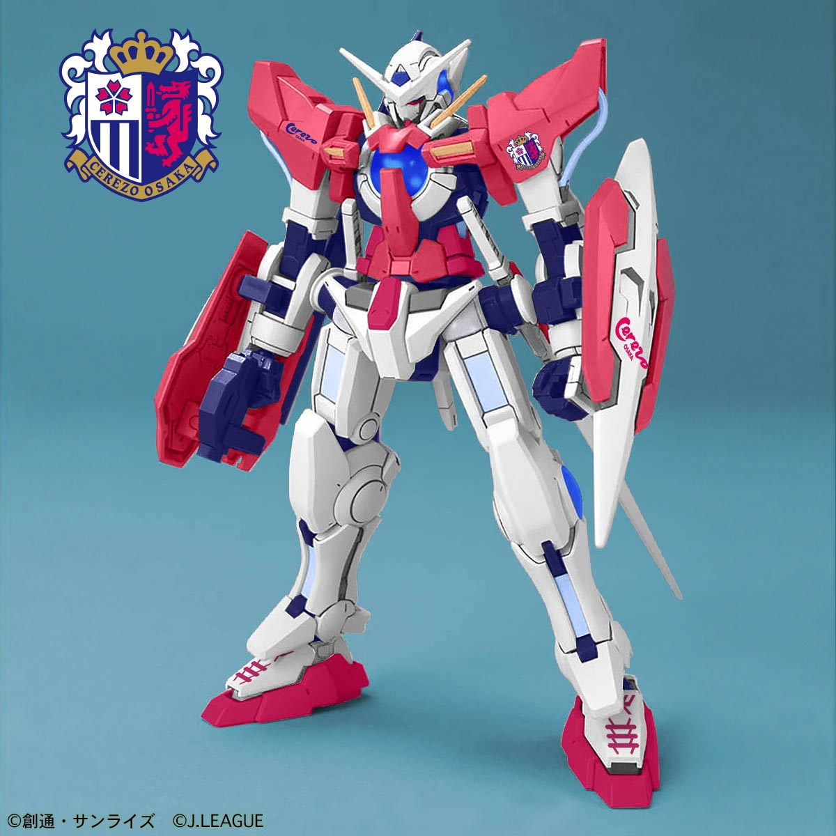gunpla_cerezo