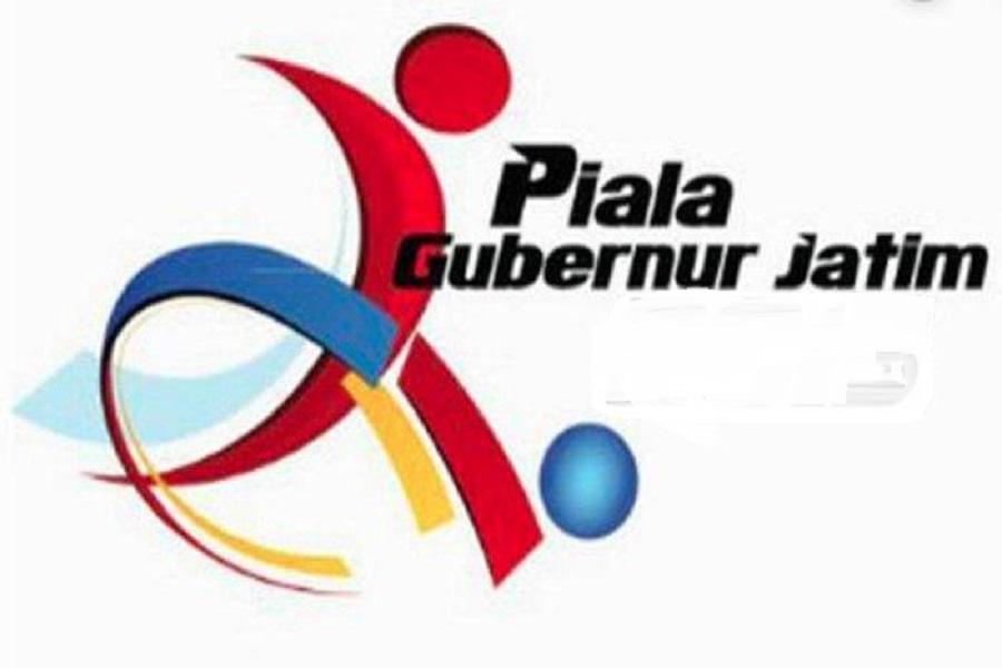 Logo Piala Gubernur Jatim. (Wikipedia).