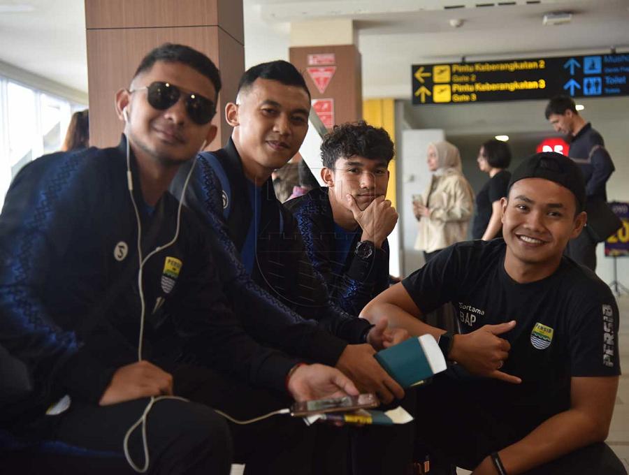 Persib Bandung. (Foto: Persib.co.id).