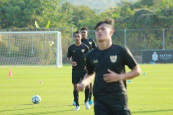 Timnas Indonesia U-19. (Dok. PSSI).