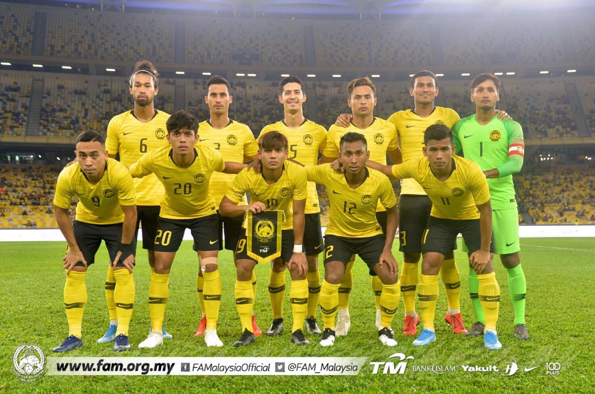 Malaysia-XI-vs-Sri-Lanka-oktober-2019-International-Match