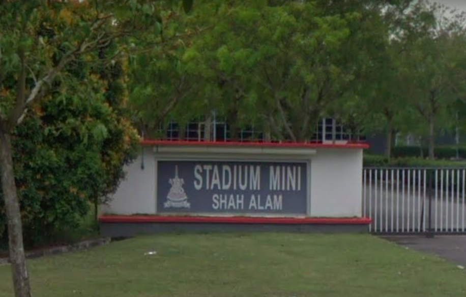 stadium mini shah alam