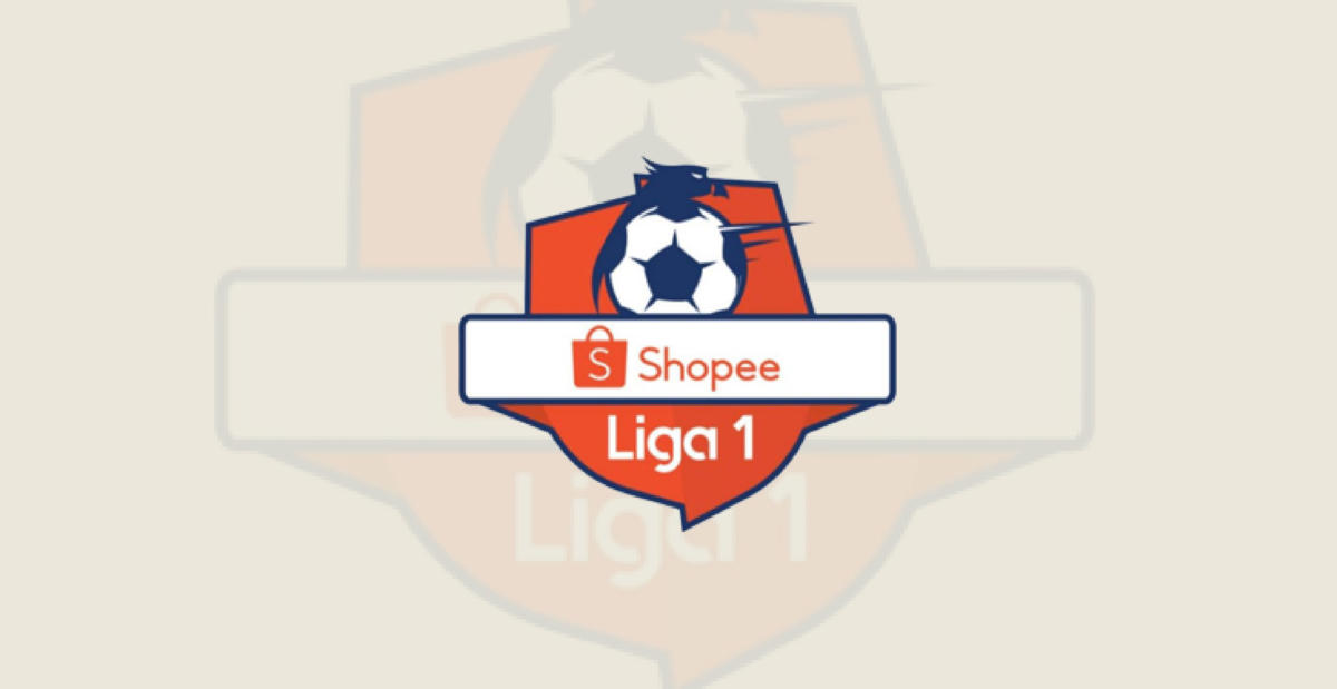 Logo Liga 1 2020. (Vocketfc/Sulaiman Ismail).
