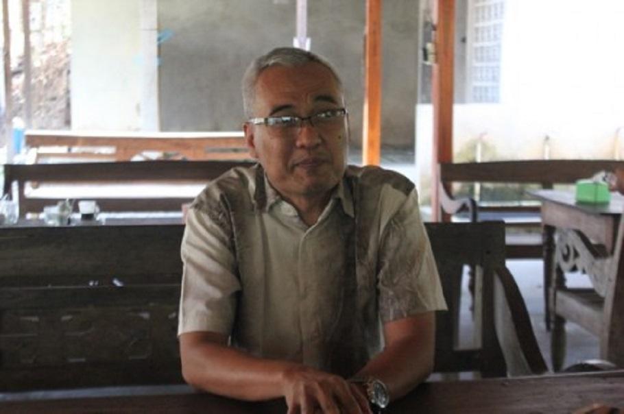 Fatih Chabanto. (Foto: Medcom.id).