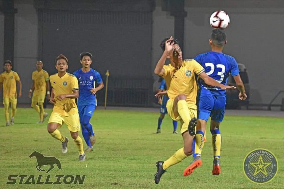 Perlis United