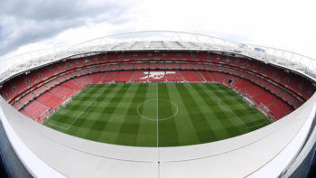 Arsenal v Valencia – UEFA Europa League Semi Final : First Leg
