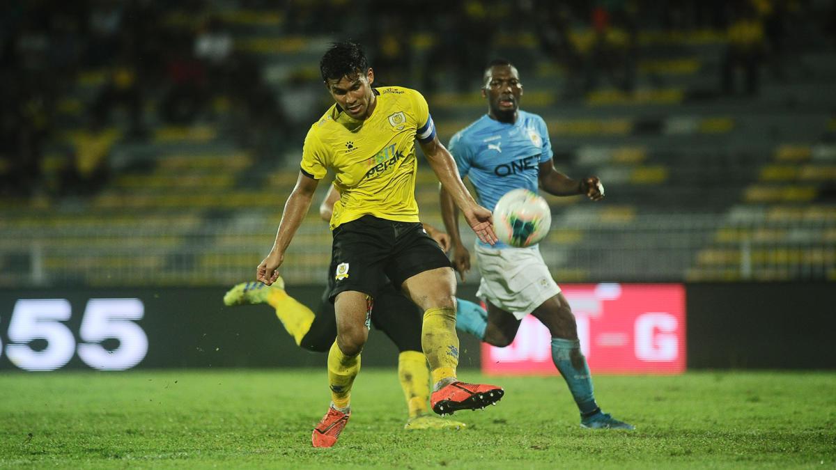 Pemain Malaysia