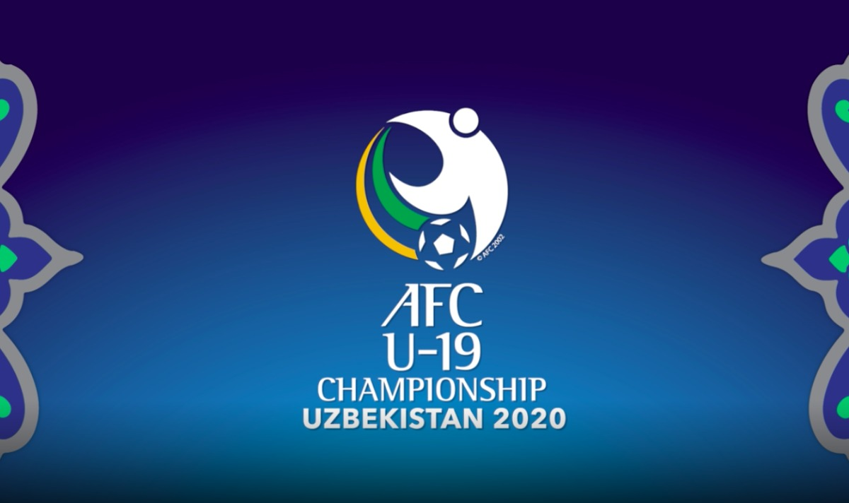 Piala Asia U-19 2020 Uzbekistan