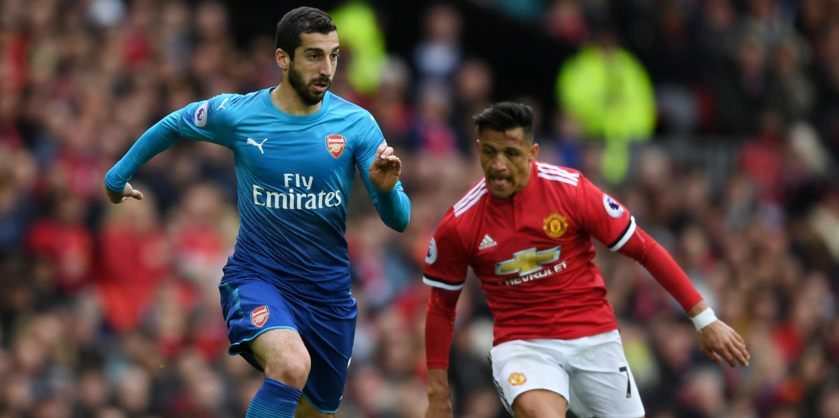 Manchester United v Arsenal – Premier League